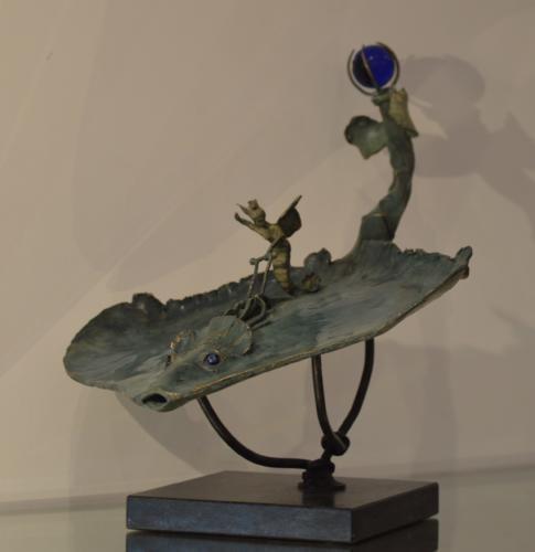 Cerf-volant 2