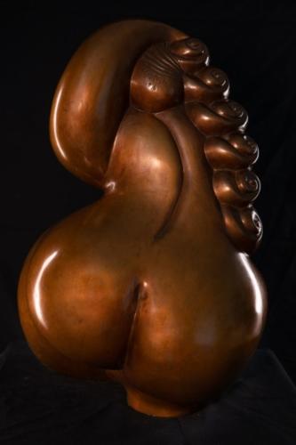 Ïaorana2/8 Bronze