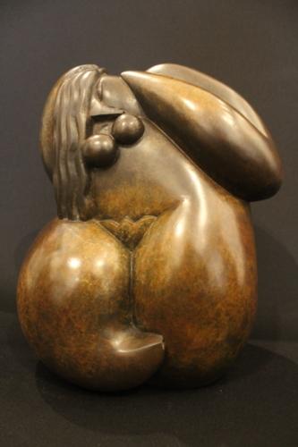 Itäh2/8 Bronze