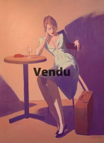 Vendu
